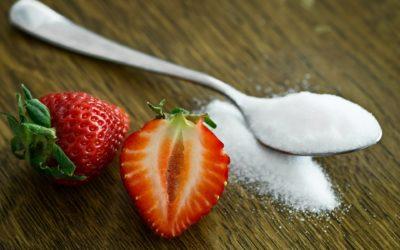 Eeeek… How Sugar May Drive You Mad This Christmas