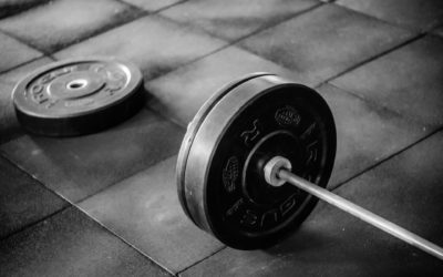 From Big Weights, Little Bodies Do Grow… Don't Be Frightened Of Muscle