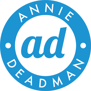 Annie Deadman Training
