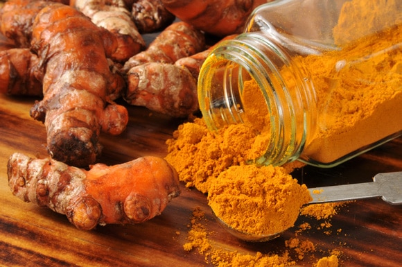Turmeric: The Little Orange Spice That Delivers Big